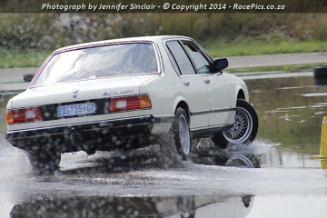 Skidpan Session - 02 - 2014-03-30