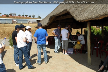 People and Prize Giving - 2014-09-06