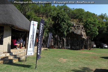 Bridgestone Joburg City Auto X-Drive Day - 2014-11-09