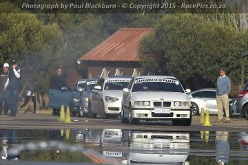 Skidpan Session 1 - 2015-05-24