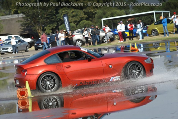 Skidpan Session 2 - 2015-05-24