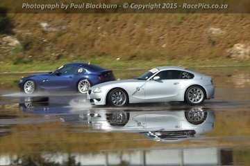 Skidpan Session 3 - 2015-05-24