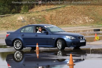 Skidpan Session 2 - 2015-09-12