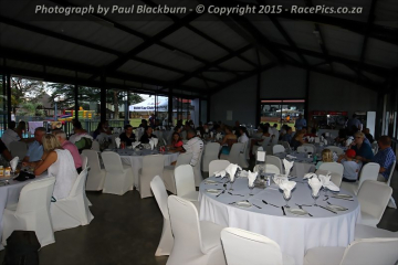 BMW Car Club Gauteng - Year-End Prize Giving - 2015