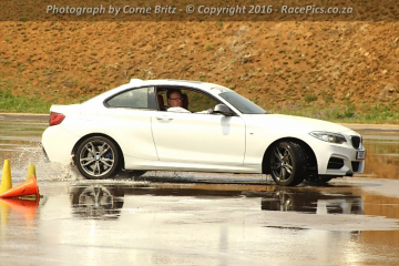Skidpan Sessions - 2016-10-08