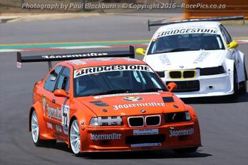 Bridgestone BMW Club Racing Series - Qualifying - 2016-10-29