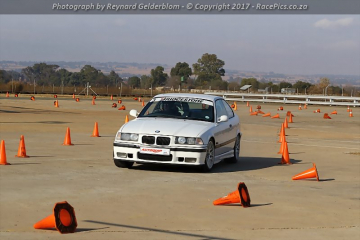 Autocross - Run 01 - 2017-07-01