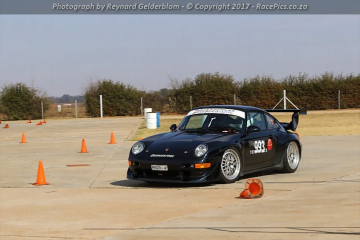 Autocross - Run 02 - 2017-07-01