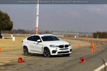 Autocross - Run 01 - 2017-08-27