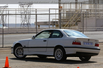 Autocross - Run 02 - 2017-08-27