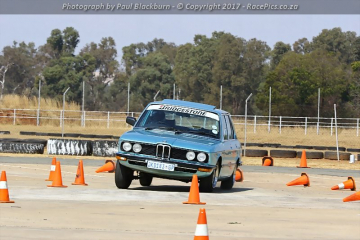 Autocross - Run 03 - 2017-08-27