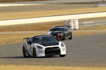 Non-BMW Cars in Track Sessions - 2017-09-16