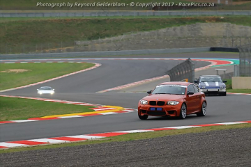 BMW Cars - Morning Time Trials - 2017-10-28