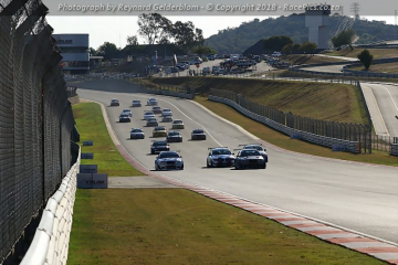 Bridgestone BMW Club Racing Series Race 2 - 2018-12-01