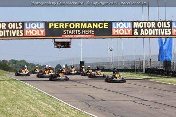 Go-Karting Social - Race - 2019-03-03