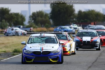 Bridgestone BMW Club Racing Series - Race 02 - 2019-03-23