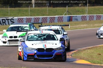 Bridgestone BMW Club Racing Series - Race 1 - 2019-05-11