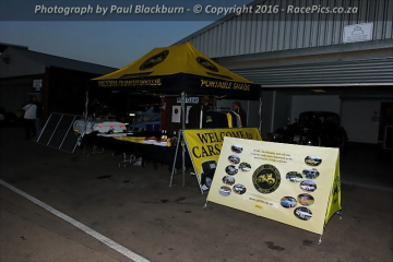 Cars in the Park - 2016