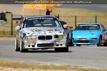 Speed & Sound 111 Sports and Saloons - 2014-05-24
