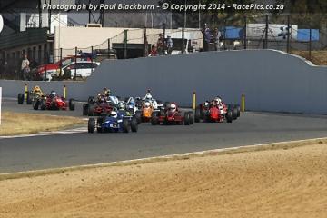 Hankook Formula Vee - 2014-05-24