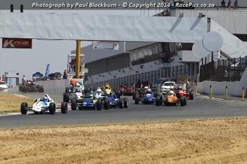 Hankook Formula Vee - 2014-09-24