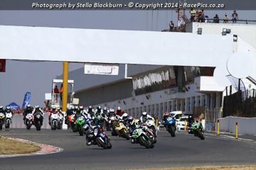 Thunderbikes - 2014-09-24