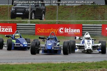 Hankook Formula Vee - 2014-11-15