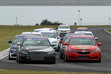 National Production Car Championship - 2015-02-21
