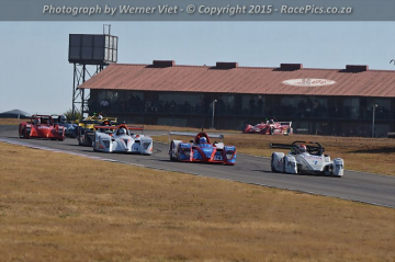 National Sports Car Challenge - 2015-06-16