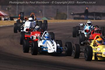 Hankook Formula Vee - 2015-08-08