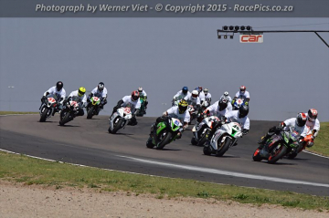 Red Square Kawasaki ZX10R Masters Cup - 2015-09-24
