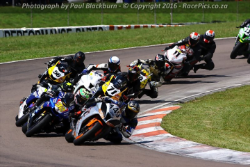 Dunlop Thunderbikes - 2016-03-19