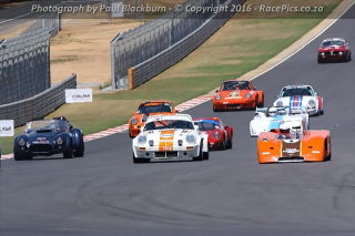 SKF Pre-1966 Legends of the 9 Hour - 2016-10-21