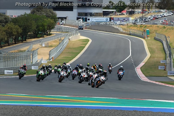Red Square Kawasaki ZX10R Masters Cup - 2016-10-21
