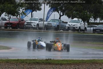 Hankook Formula Vee - 2017-11-25