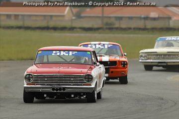 SKF Pre-1966 Legends of the 9 Hour - 2014-03-15