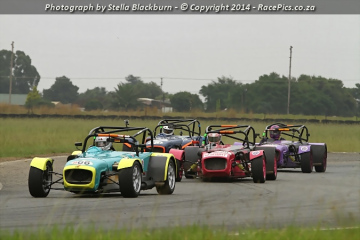 Sabat Batteries Lotus Challenge - 2014-03-15