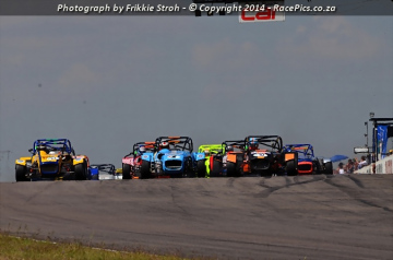 Sabat Batteries Lotus Challenge - 2014-04-12