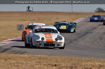 ISP and Trans-Am and ThoroughBred - 2014-06-07