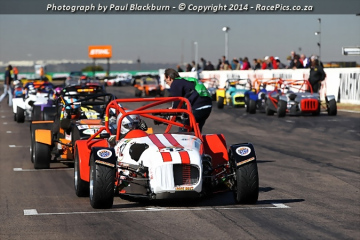 Sabat Batteries Lotus Challenge - 2014-06-07