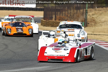 ISP and Trans-Am and  Sports and GT and Classic ThoroughBred - 2014-07-12
