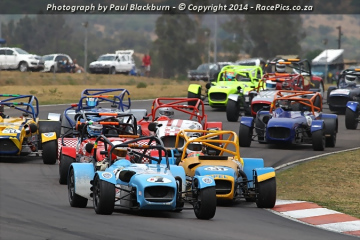 Sabat Batteries Lotus Challenge - 2014-10-11