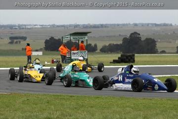 Investchem Formula Ford Kent - 2015-11-28