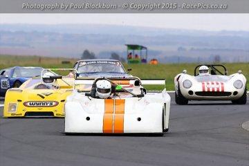 SKF Pre-1966/68 Sports & GT - 2015-11-28