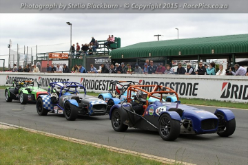 Sabat Batteries Lotus Challenge - 2015-11-28