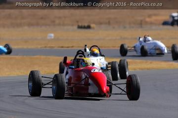 Investchem Formula Ford Kent - 2016-08-06