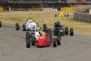 Investchem Formula Ford Kent - 2016-09-10