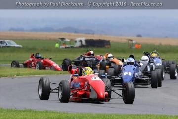 Investchem Formula Ford Kent - 2016-11-19