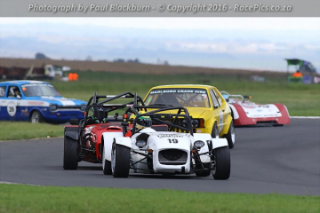Geyserworx Historic Endurance Series - 2016-11-19