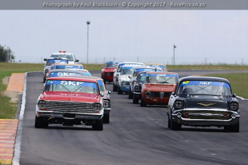SKF Pre-1966 Legends of the 9 Hour - 2017-03-04
